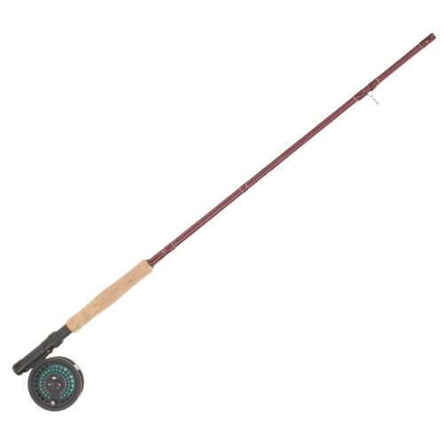 Pflueger® 8' Freshwater Fly Rod and Reel Combo