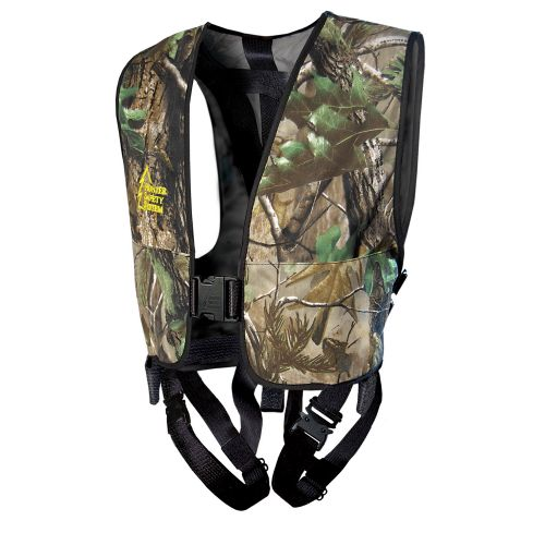 Hunter Safety System® Treestalker™ Safety Harness