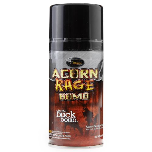 Image for Buck Bomb 5 oz. Acorn Rage Bomb Deer Attractant from Academy