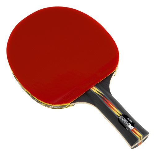 stiga flow outdoor table tennis racket academy
