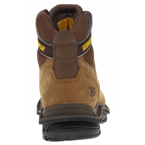 Cat Footwear Men's Flexion Generator Waterproof Boots - view number 4