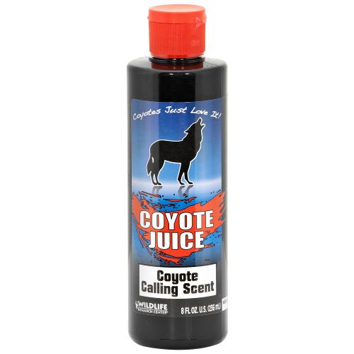 Wildlife Research Center® Coyote Juice™ 8 fl. oz. Coyote Calling Scent