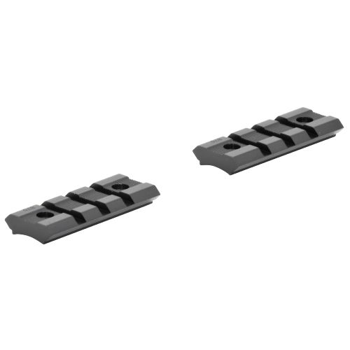 ATK Remington 870 Black Matte Aluminum Bases