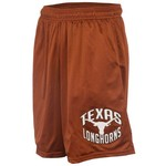 Russell Athletic™ Men's University of Texas Everyday Essentials Mesh Pocket Short