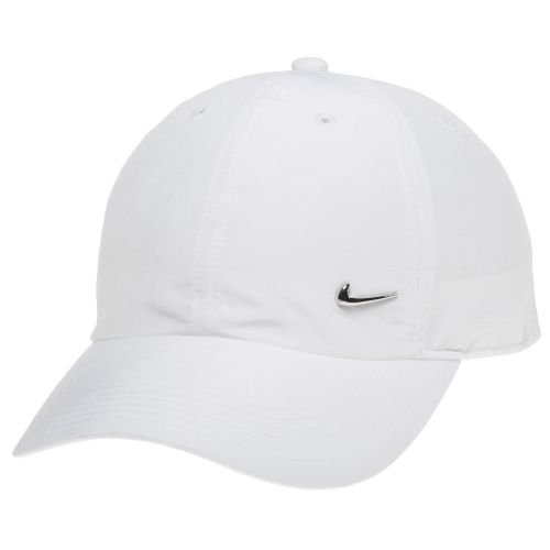 Nike Boys' Young Athletes Metal Swoosh Cap