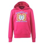 BCG™ Girls' Graphic Fleece Pullover