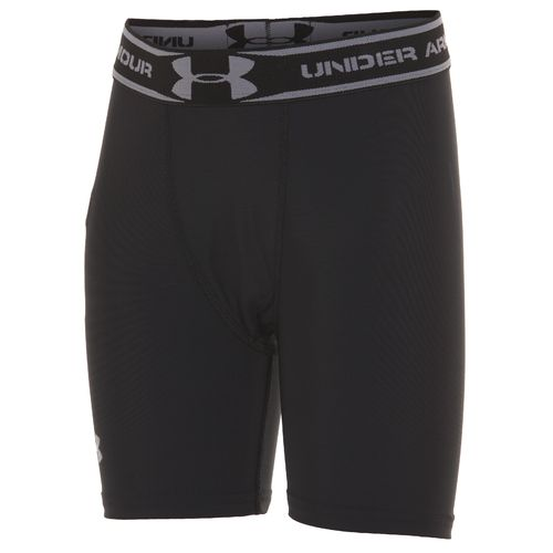 Under Armour® Boys' HeatGear® Short