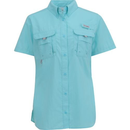 Image for Columbia Sportswear Women's Bahama Short Sleeve Shirt from Academy