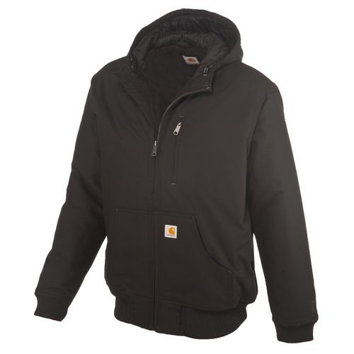 Carhartt Men s Quick Duck Woodward Active Jacket