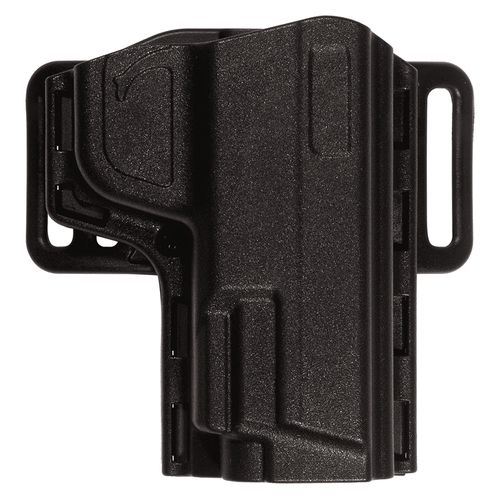 Uncle Mike's Law Enforcement Commander-Style 1911 Reflex Holster