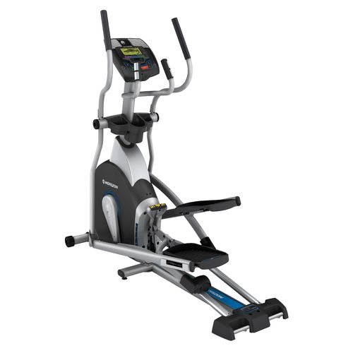 Horizon Fitness EX69-2 Elliptical Trainer