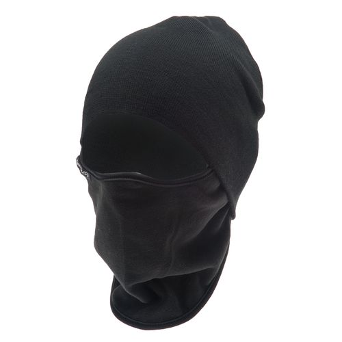Seirus Men's Fine Solid Quick Draw Face Mask - view number 1
