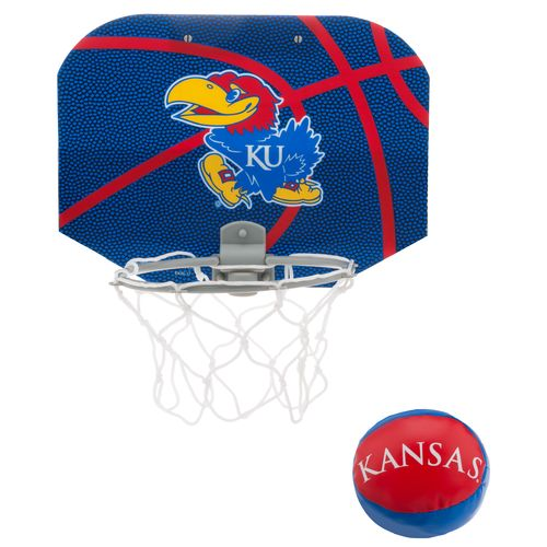 Jarden Sports Licensing NCAA Slam Dunk Softee Hoop Set