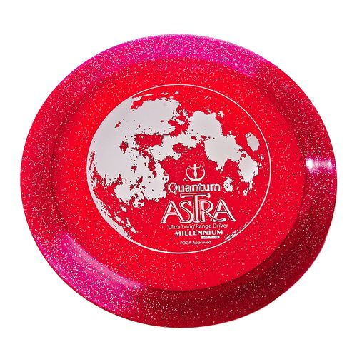 Image for Millennium Quantum Astra Disc Golf Driver from Academy