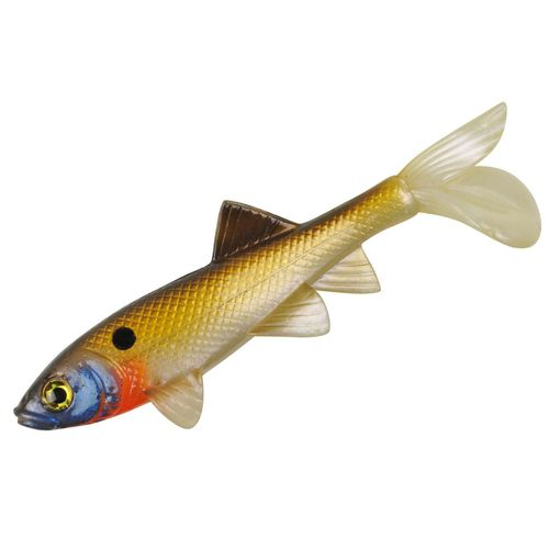 "Berkley® Havoc 4"" Sick Fish Unrigged Plastic Swimbaits 2-Pack"