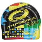 O'rageous® Retro 2-Person Towable