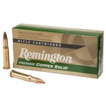 Remington Premier® Copper Solid .30-30 Winchester 150-Grain Centerfire Rifle Ammunition
