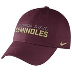 Nike Men's Florida State University Heritage86 Campus Cap