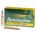 Remington Bronze Point .30-06 Springfield 180-Grain Centerfire Rifle Ammunition
