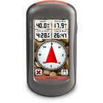Garmin Oregon 450 WAAS-Enabled Handheld GPS Receiver