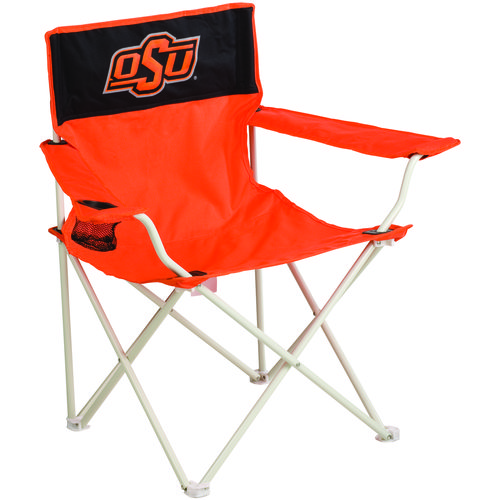 Image for Logo Chair Oklahoma State University Armchair from Academy