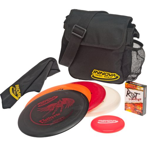 Innova Disc Golf Champion Disc Golf Starter Set