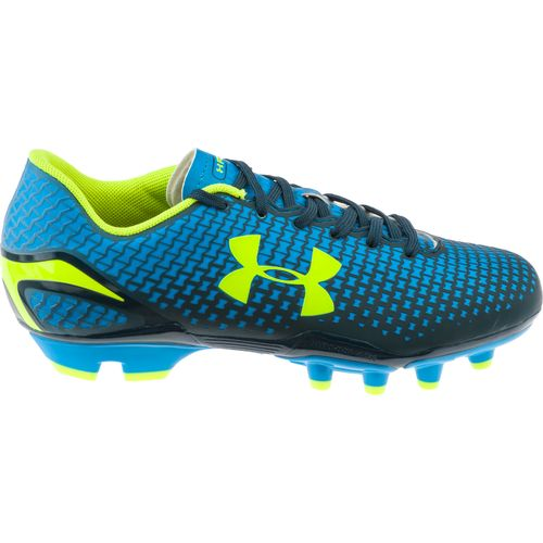 Under Armour  Kids  Speed Force FG Soccer Cleats