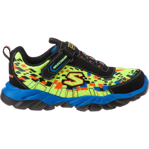 Image for SKECHERS Boys' Zorax Turmoil Athletic Lifestyle Shoes from Academy
