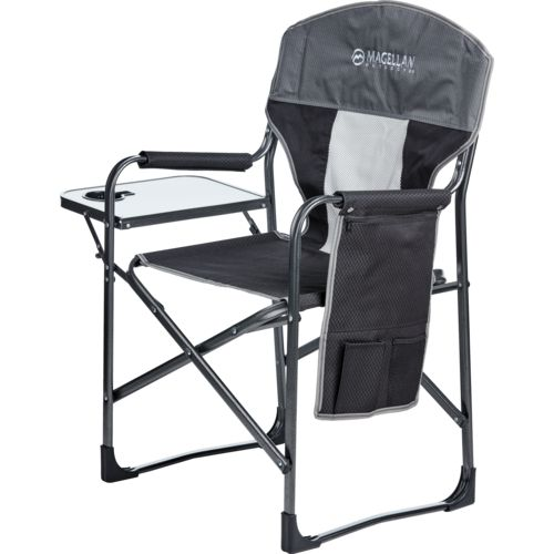 Magellan Outdoors™ Director's Chair