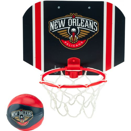 NBA New Orleans Pelicans Slam Dunk Softee Hoop