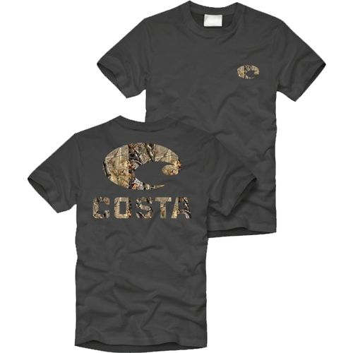 Costa Del Mar Adults' Realtree AP T-shirt