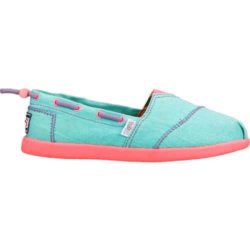 SKECHERS Girls  LIL BOBS Toggle Casual Shoes