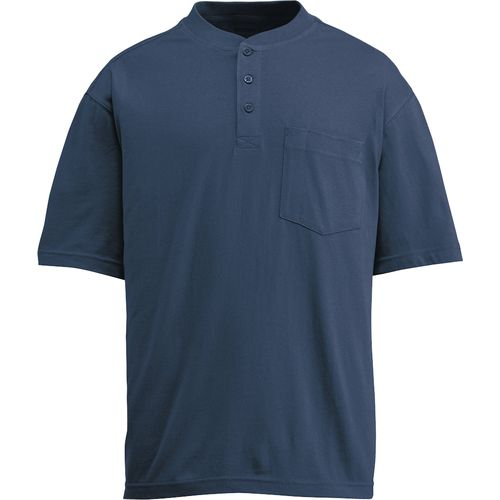 Wolverine Men s Renegade Short Sleeve Henley