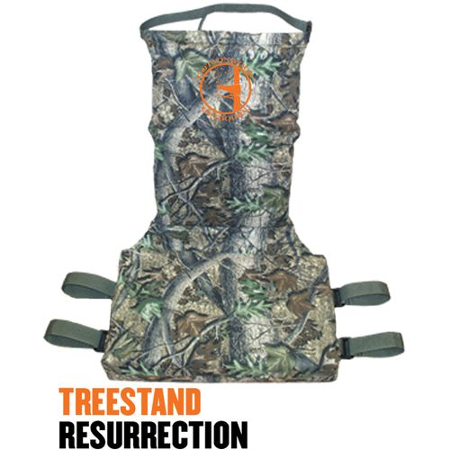 Cottonwood Outdoors Weathershield Treestand Resurrection Magnum Sling-Style Seat