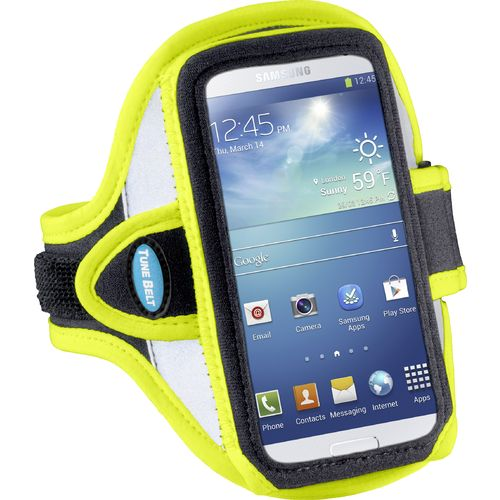 Tune Belt Sport Armband for Select Smartphones