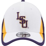 New Era Men's Louisiana State University 39THIRTY Training Classic 2 Cap