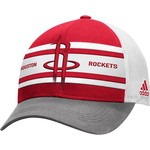 adidas Adults' Houston Rockets Mesh Back Cap