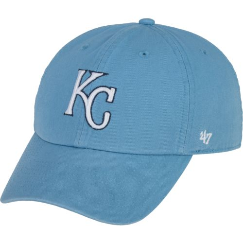 '47 Men's Kansas City Royals Clean Up Hat - view number 1