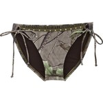 Realtree Juniors' APG Adjustable Side Tie Swim Pant - view number 1