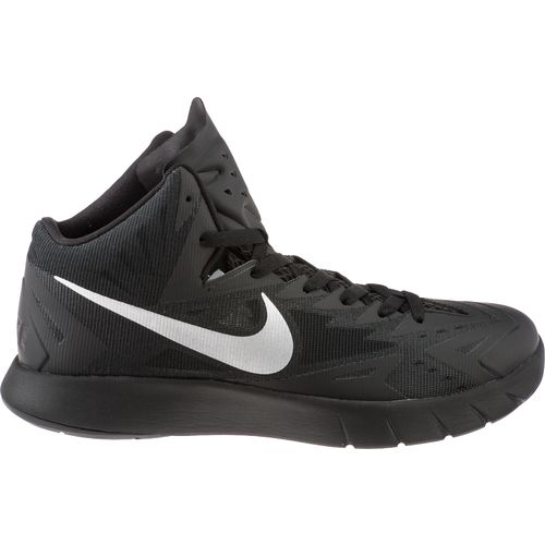Nike Men s Lunar Hyperquickness Basketball Shoes