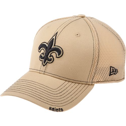 Display product reviews for New Era Men's New Orleans Saints 39THIRTY Neo Cap