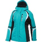 Magellan Outdoors™ Women's Stretch Fabric Insulated Ski Jacket