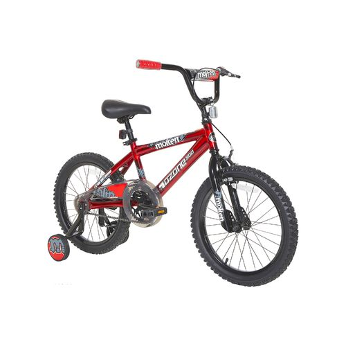 "Display product reviews for Ozone 500® Boys' Molten 18"" Bicycle"