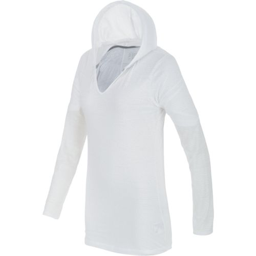 New Balance Leyanna Hooded Tunic