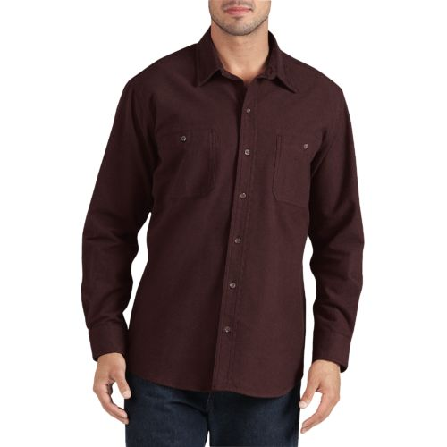 Display product reviews for Dickies Men's Chamois Work Shirt