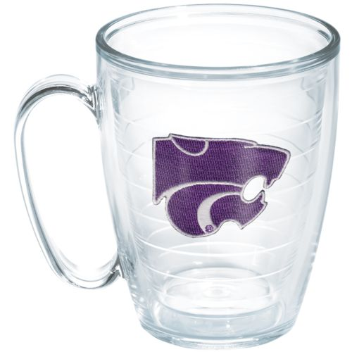Tervis Kansas State University 16 oz. Mug