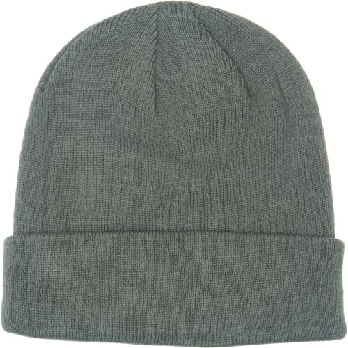 Magellan Outdoors™ Boys' Solid Roll-Up Beanie