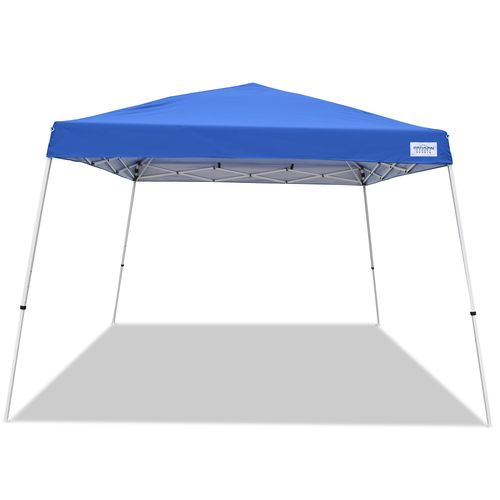 Display product reviews for Caravan® Canopy Sports V-Series 2 12' x 12' Instant Canopy