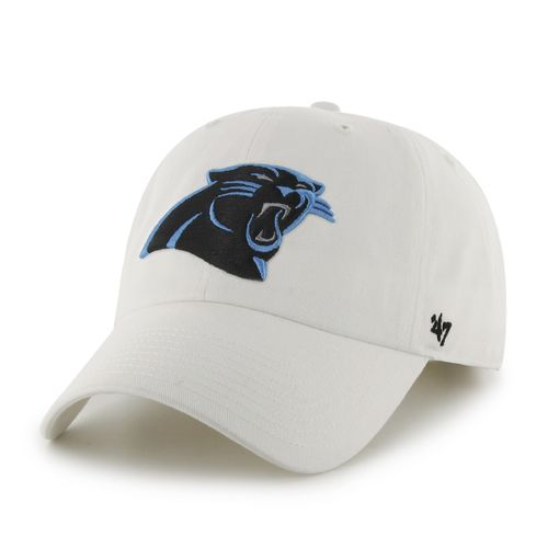 '47 Adults' Carolina Panthers Clean Up Cap - view number 1
