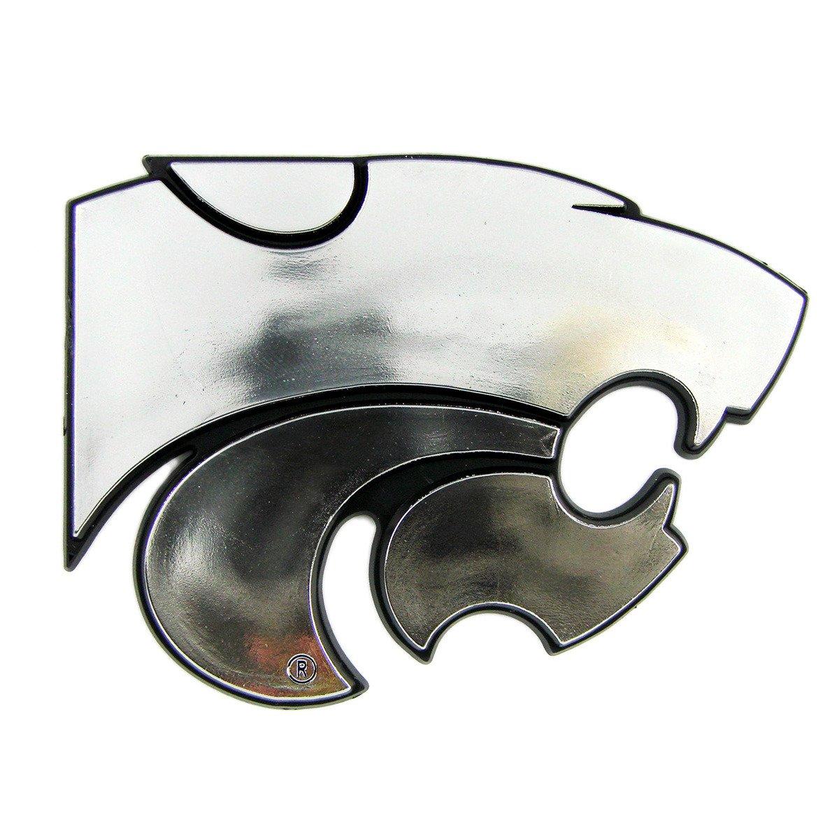 Team ProMark Kansas State University Chrome Team Emblem